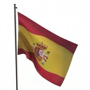 Spanien Flagga Gratis 3d Modell 3ds Gsm Open3dmodel 1333