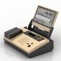 Cash Register Market 3D Model