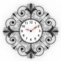 Floral Clock 3D Model