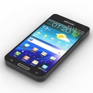 Samsung Smartphone Galaxy Note 3