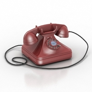 Arama telefonu