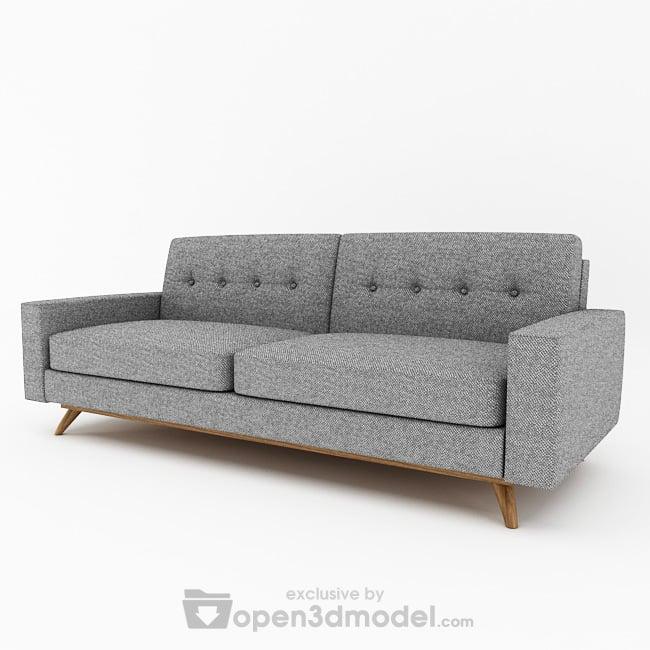 Luna-sohva Vray
