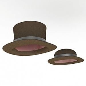 Magic Hat 3D Model Free Download 3D Models ID3800 (3ds 65f746e15d86