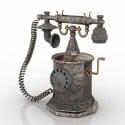 Dekorasyon Telefonu
