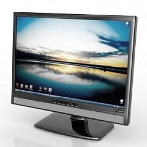 ProLite LCD Monitor 3D Model