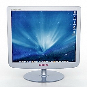 Samsung 932B Monitor LCD 3D Model