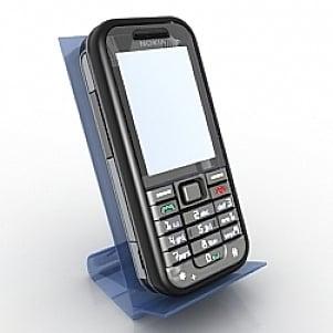 Nokia 6233