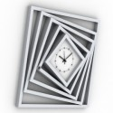Multi Frame Clock 3D Model