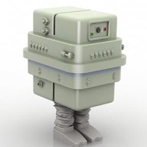 Robot 3D Model Character