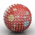 Ball 3D Model