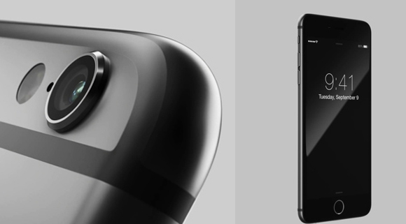 Iphone 6 Free 3d Model