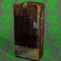 Fridge Nuka Cola Free 3d Model