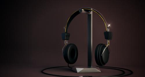 Hi-end Headphones