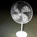 Fan 3d Model Free