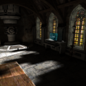 Gemfushion Interior Scene