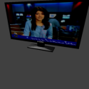 Electronic Tv Lcd