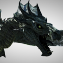Forest Dragon Free 3d Model