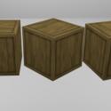 Boxes Free 3d Model
