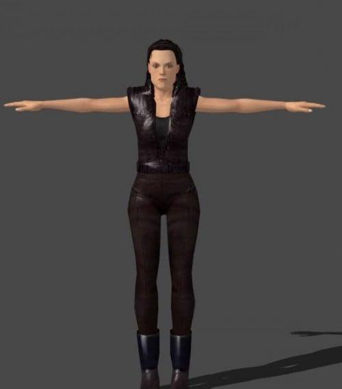 Ellen Ripley Character