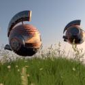 Robot Balls