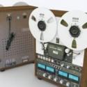 Analog Audio Recorder
