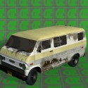 Protect Van Vehicle