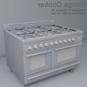 Range Cooker Furniture