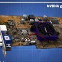 Nvidia G Force 440 Graphic Card