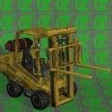 Supermarket Forklift