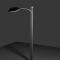 City Street Light