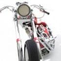 Chopper Harley Davidson