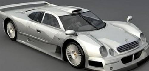 Mercedes Clk-auto