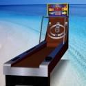 Skee Ball Arcade Game Machine