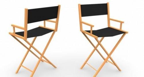 Wooden Chair Directors