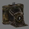 19. århundrede vintage kamera