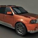 Lincoln Navigator Car
