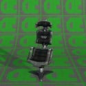 Vip Office Chair Free 3d Model