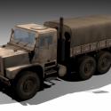 Mtvr Truck