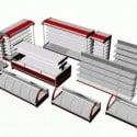 Furniture Market Equipment