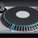 Technics Sl 1200 Electronics