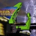 Rush Arcade Machine