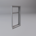 Window Alu Frame