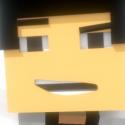Minecraft Postavy Rig