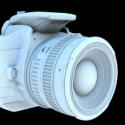 नया कैमरा डीएसएलआर