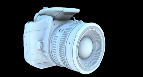 New Camera Dslr