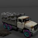 Farcry 3 Truck Car