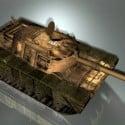 T80 טנק