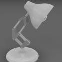Lamp Pixar