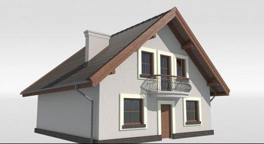 Cyprys House Building