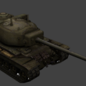 Tanque Russo T29